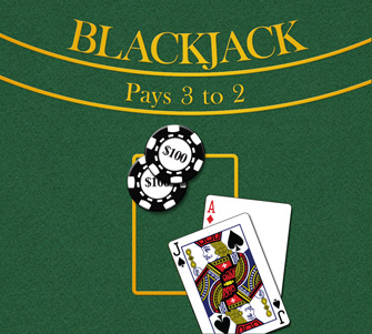 blackjack game for money