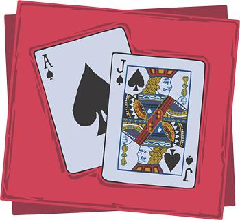 Learn How to Win at Blackjack?