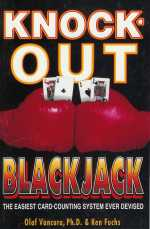 KO Knockout Blackjack by Olaf Vancura and Ken Fuchs
